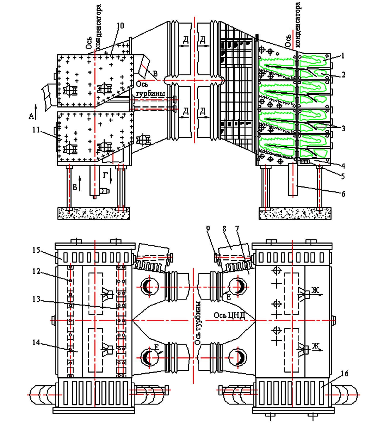 Как рассчитать теплообменник конденсатор Уплотнения теплообменника Alfa Laval T45-MFG Чита